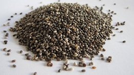 Chia Seed Selection High Fiber, Protein, and Omega-3 Perfect for Diet (1 LB) - 1