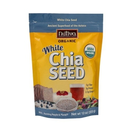Chia Seed White 12 OZ (Pack Of 6) - Pack Of 6 - 1