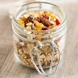 Chia Seeds Recipes, Muesli, Cereals, Breakfast